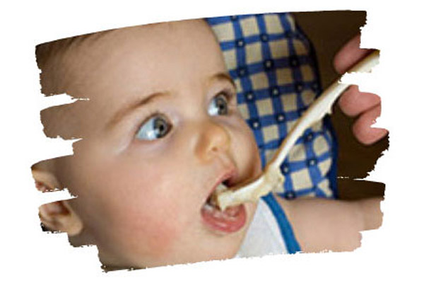 Feeding and Swallowing Treatment
